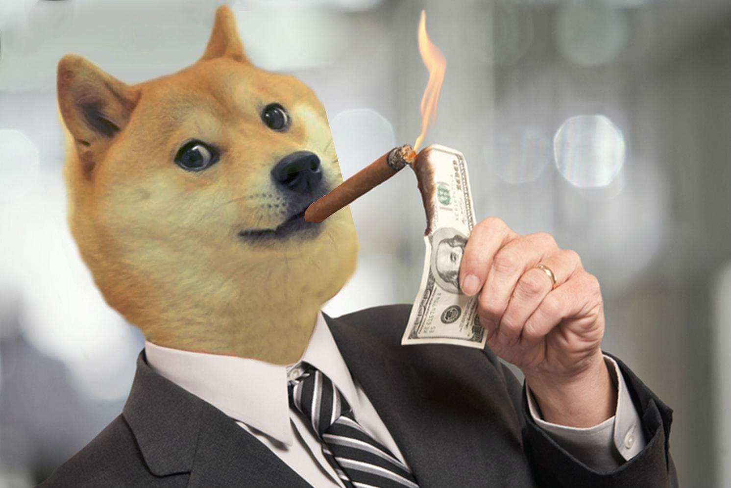 Dogecoin jest dodawany na coraz większe giełdy   CoinInsider.pl